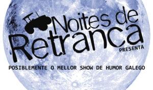 NOITES DE RETRANCA