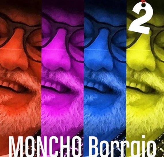 (Español) MONCHO BORRAJO (LUGO)
