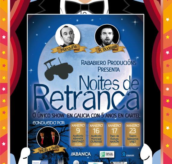 (Español) NOITES DE RETRANCA