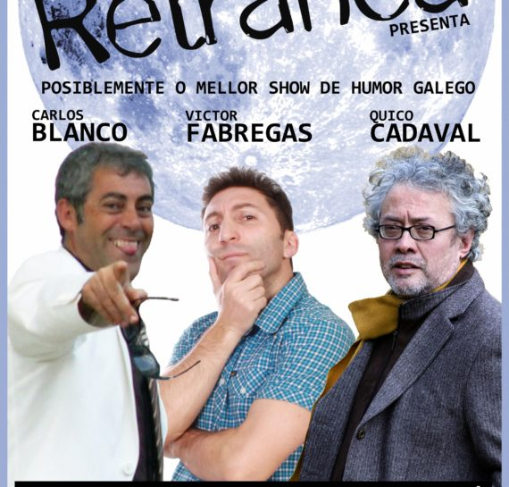 NOITES DE RETRANCA