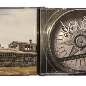 CD Vavår